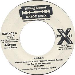 Razor Mix 02