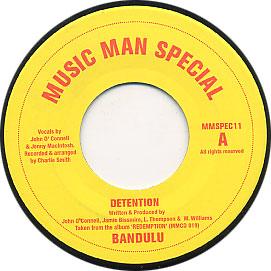 Bandulu – Detention