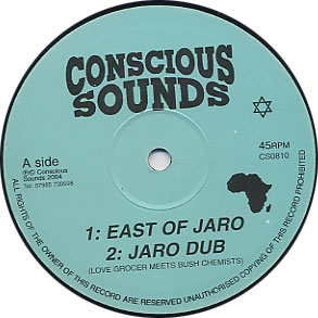 conscious sounds!