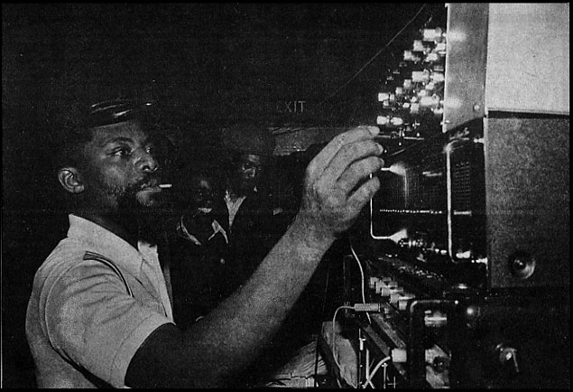 Coxsone Outernational Sound