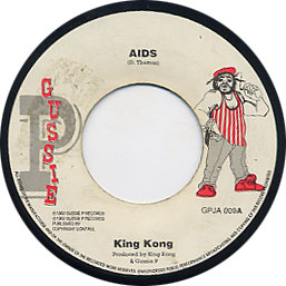 King Kong - AIDS 7